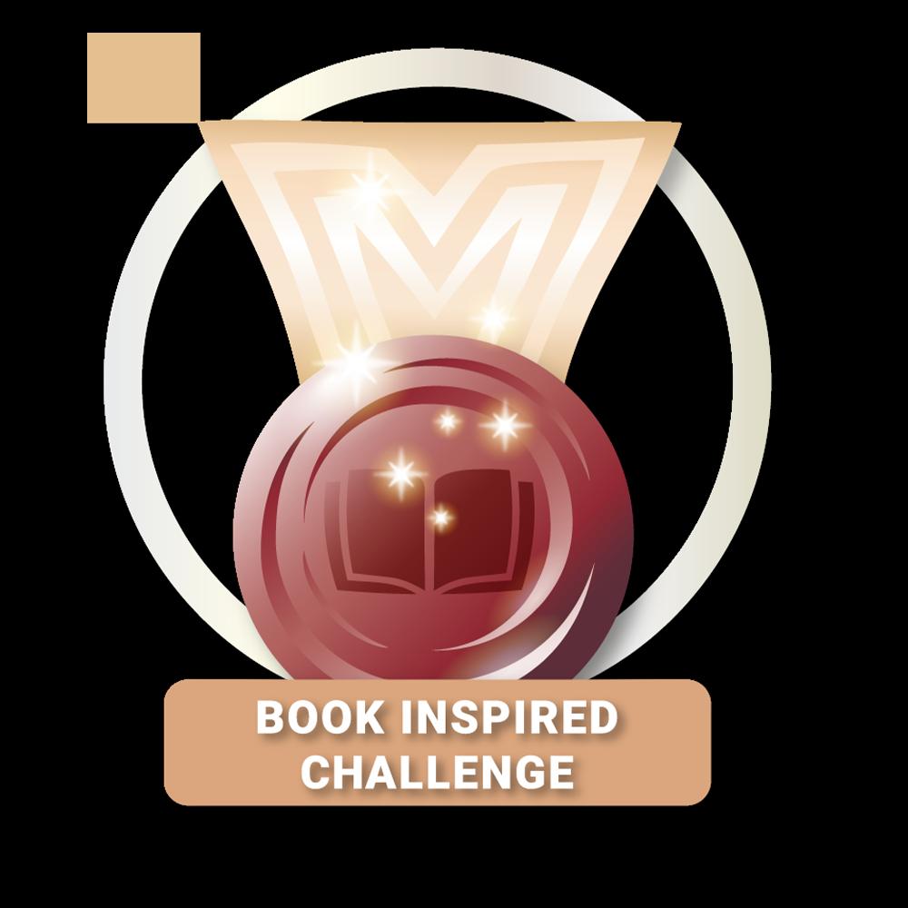 Book Challenge Achieved